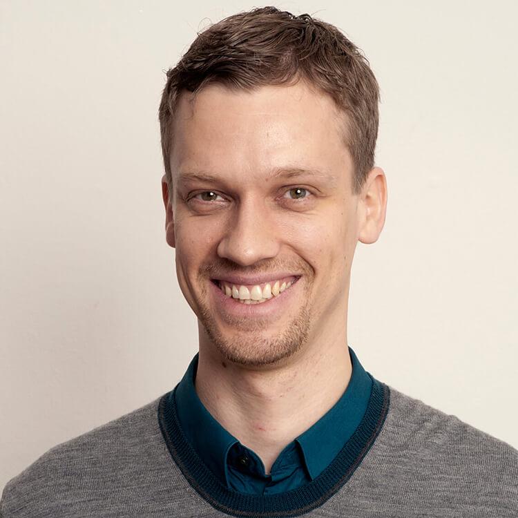 SEO Experte Jonathan Schikowski